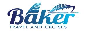 Baker Travel and Cruises